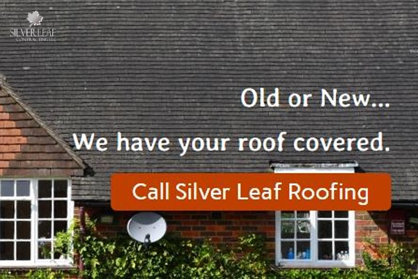 Old Or New We have Your Roof Covered