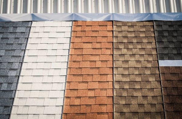 Types of Roof Shingles: Finding the Best One for Your House
