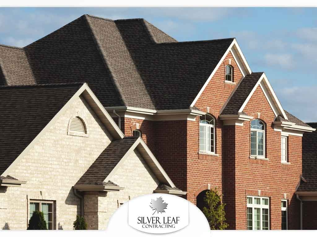 Owens Corning® Products and Silver Leaf Contracting